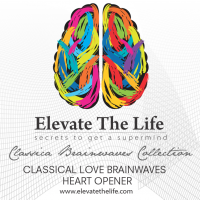 Classical Love Brainwaves – Heart Opener