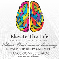 Power For Body And Mind Trance Complete Pack