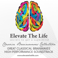 Great Classical Brainwaves – High Performance Soundtrack