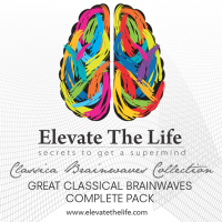 Great Classical Brainwaves Complete Pack