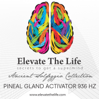 Pineal Gland Activator 936 Hz Mp3