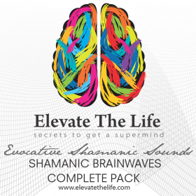 "<span itemprop=""name"">Shamanic Brainwaves Complete Pack</span>"