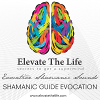 Shamanic Guide Evocation