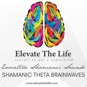 "<span itemprop=""name"">Shamanic Theta Brainwaves</span>"