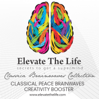Classical Peace Brainwaves – Creativity Booster