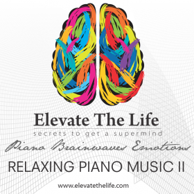"<span itemprop=""name"">Relaxing Piano Music II</span>"