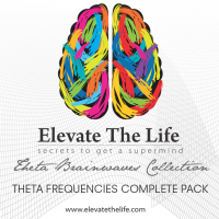 Theta Frequencies Complete Pack
