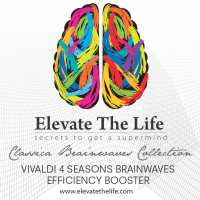 Vivaldi 4 Seasons Brainwaves – Efficiency Booster